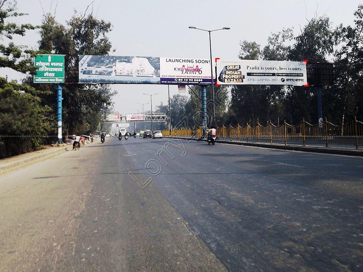 Gantry-Vaishali,Ghaziabad