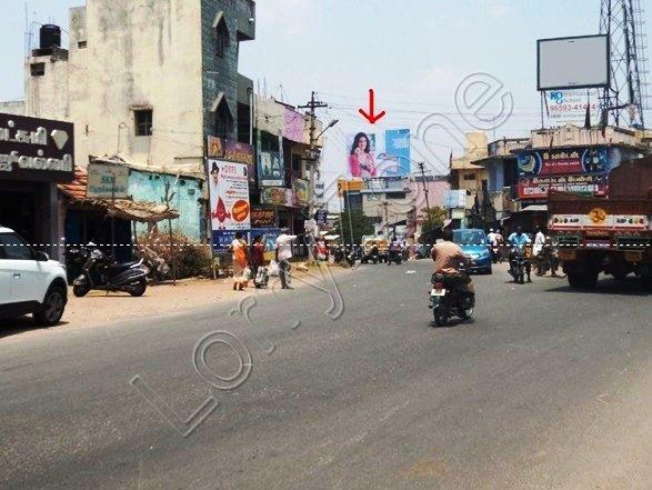 Hoarding - Annur, Coimbatore