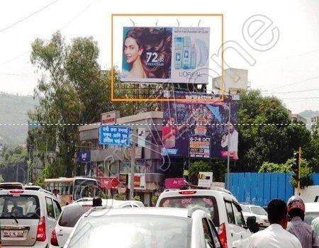 Hoarding - Baner, Pune