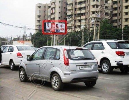 Hoarding - Chakkarpur, Gurgaon