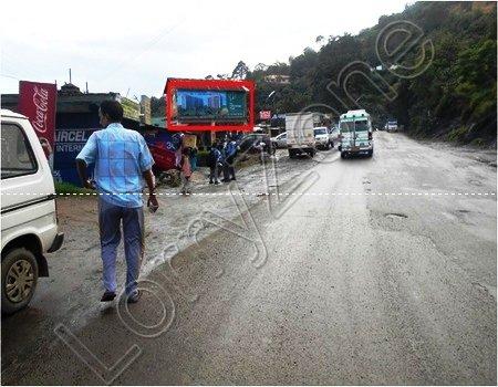 Hoarding - Chambaghat, Solan