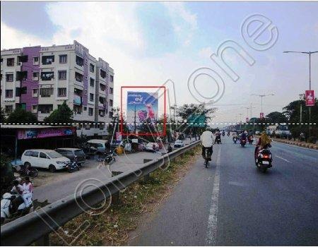 Hoarding - Benz Circle, Vijayawada
