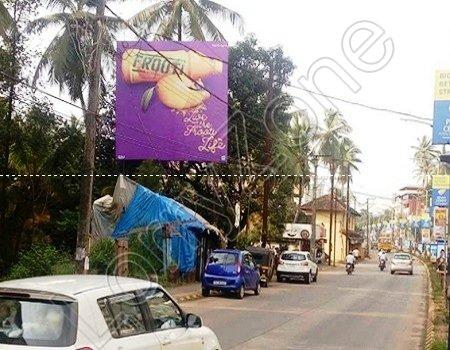 Hoarding - Chilambi, Mangalore