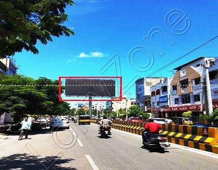 Hoarding - Dabagardens, Visakhapatnam
