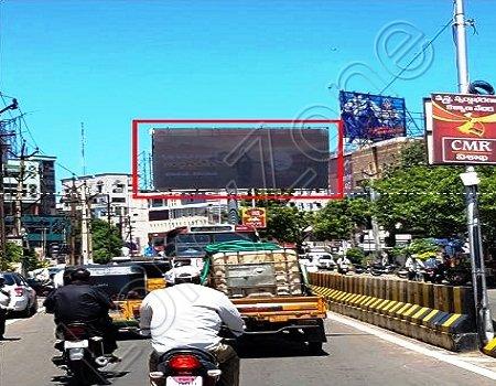 Hoardings - Dabagardens, Visakhapatnam