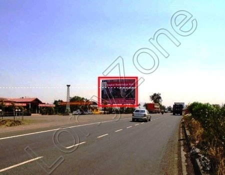 Hoarding - Dehu Road, Shahapur