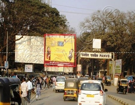Hoarding - Forest Colony, Panvel