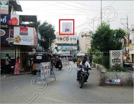 Hoarding - Ganagapeta, Kadapa