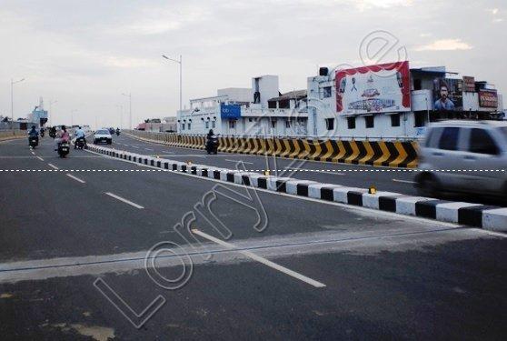 Hoarding - Gandhipuram, Coimbatore