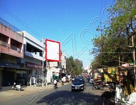 Hoarding - Ganesh Colony, Jalgaon