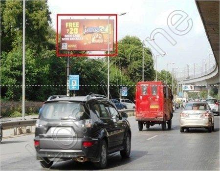 Hoarding - Ghitorni, Delhi