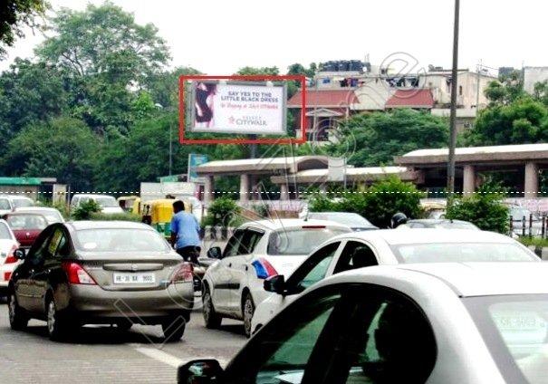 Hoarding - Greater Kailash, Delhi