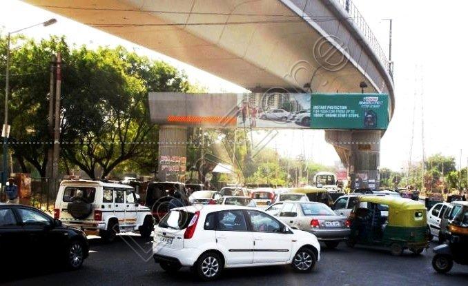 Hoarding - Gurgaon Sector 56, Gurgaon