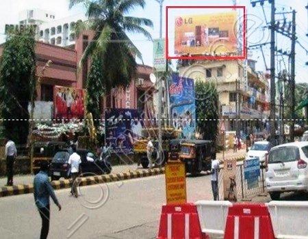 Hoarding - Hampankatta, Mangalore