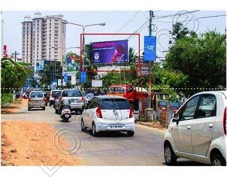 Hoarding - Kaloor, Kochi