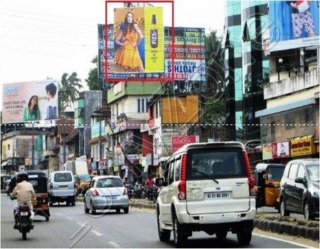 Hoarding - Karamana Junction, Thiruvananthapuram