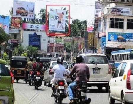 Hoarding - Kesavadasapuram, Thiruvananthapuram