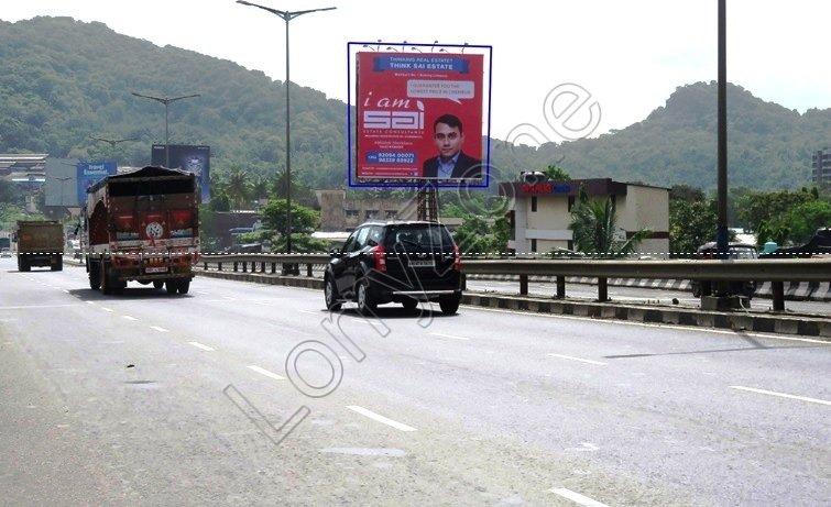 Hoarding - Mira Road, Thane