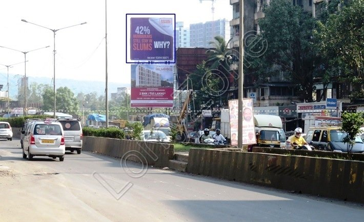 Hoarding - Mira Road, Thane