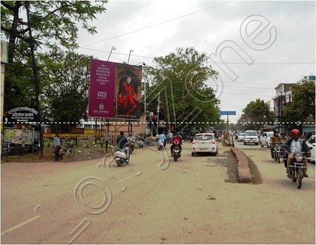 Hoarding - Pandri, Raipur