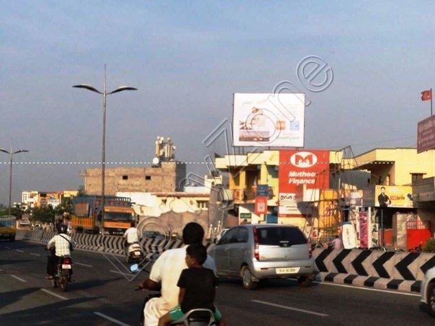 Hoarding - R.S.Puram, Coimbatore