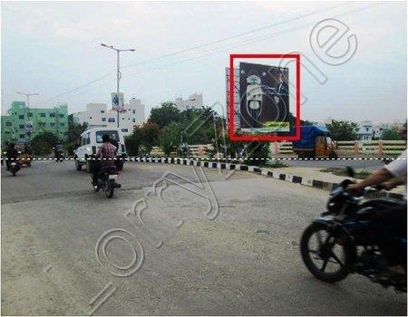 Hoarding - Ravindra Nagar, Kadapa