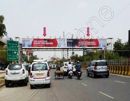 Hoarding - Sector 15A, Noida