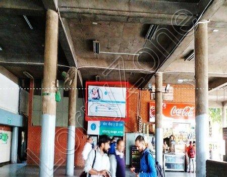 Hoarding - Sector 17, ISBT, Sector - 17 Chandigarh