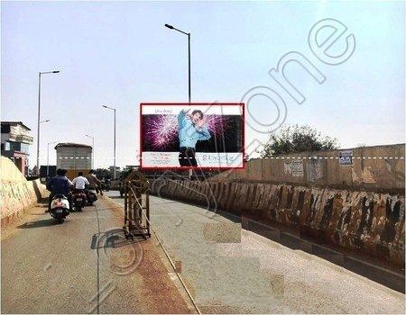 Hoarding - Shastri Nagar, Belgaum