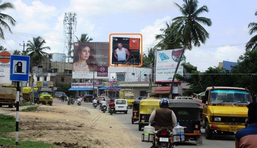 Hoarding - Shivamogga, Shivamoga