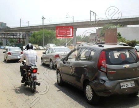 Hoarding - Sikanderpur, Gurgaon