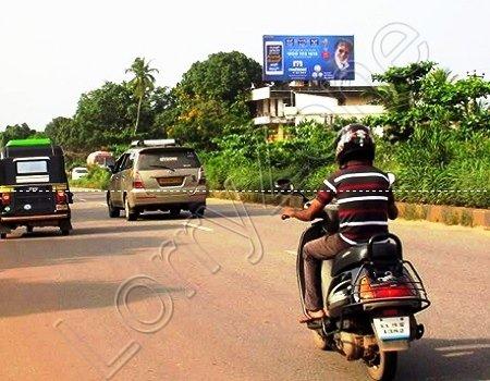 Hoarding - Surathkal, Mangalore