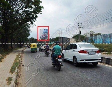 Hoarding - Varachha, Surat