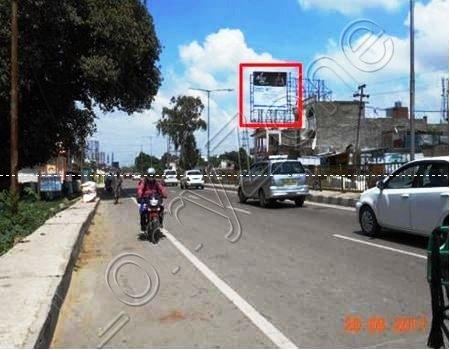 Hoarding - Vijay Nagar, Lucknow