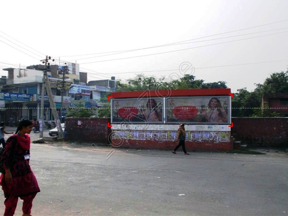 Public Utility-Kheri Naru,Karnal