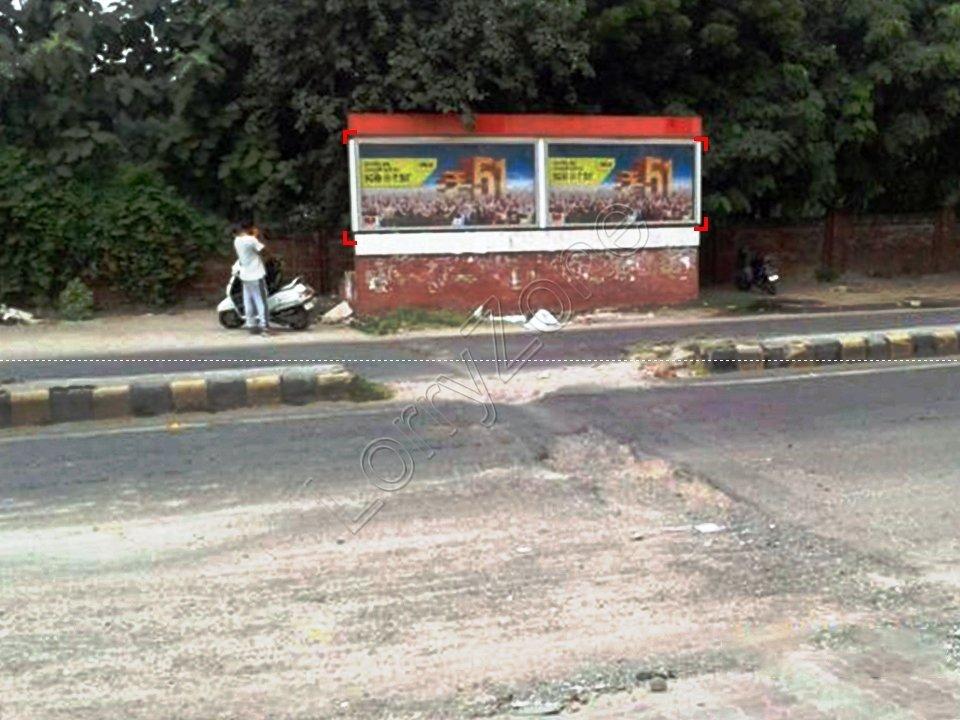 Public Utility-Railway Road,Karnal