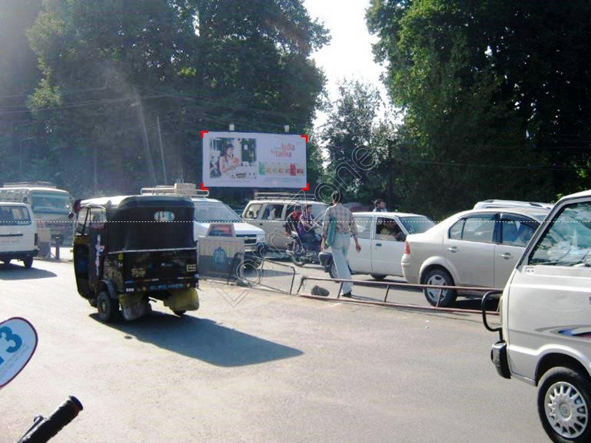 Unipole-Dalgate,Srinagar