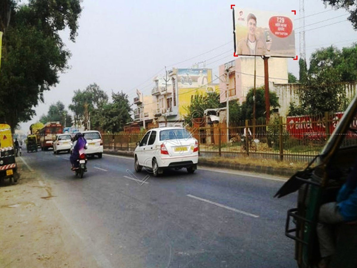 Unipole-Kadrabad,Modinagar