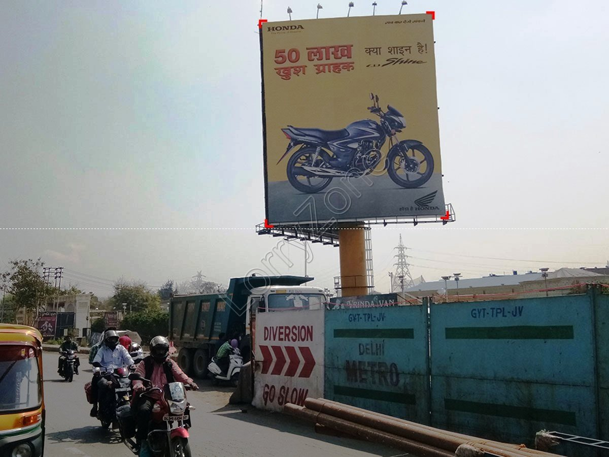Unipole-Meerut Road,Ghaziabad