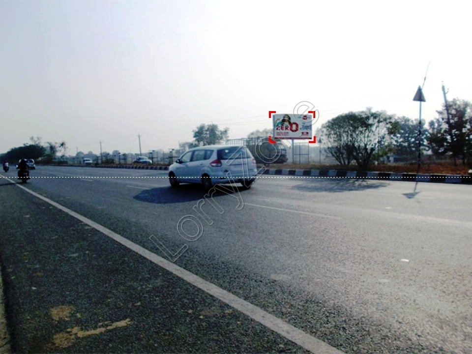 Unipole-NH 1,Panipat