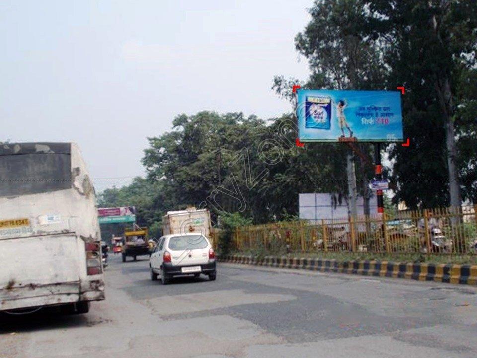 Unipole-Nainital Rudrapur Road,Rudrapur