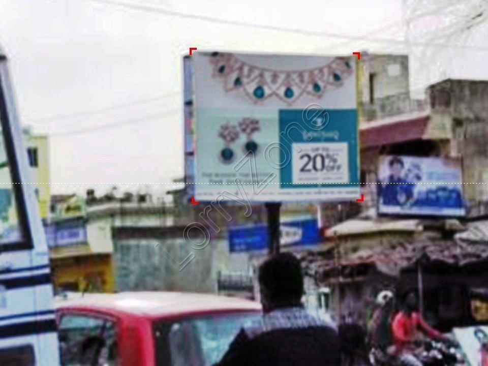 Unipole-Natraj Cinema,Kota