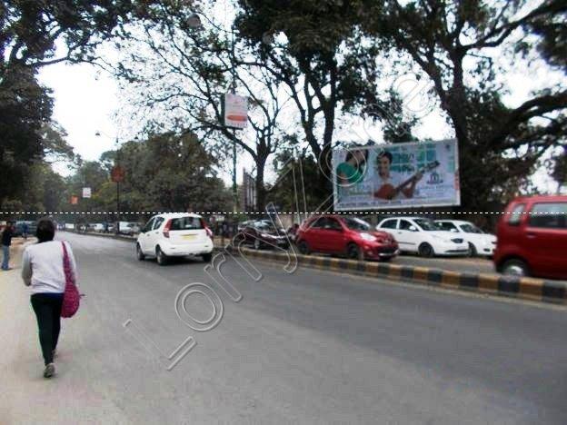 Unipole-Rajpur Road,Dehradun