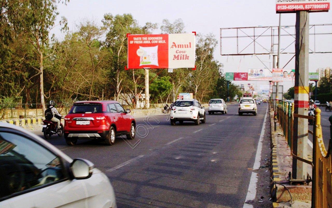 Unipole-Sahibabad,Ghaziabad